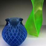 wazy wydrukowane na drukarkach 3d urbicum