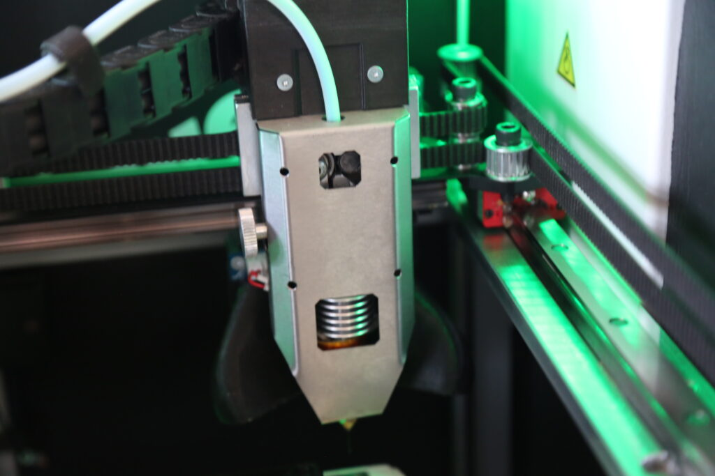 detal drukarka 3d uribcum