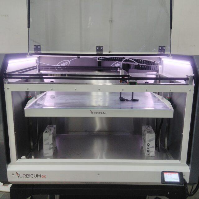drukarka przemysłowa Urbicum GX